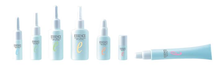 その他化粧品用品のオリジナルデザイン例