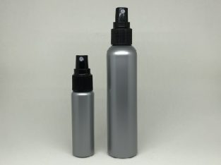 アルミボトルの樹脂化